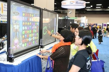 5 topics to explore at ISTE 2014 –or a good start to mapping your stay!