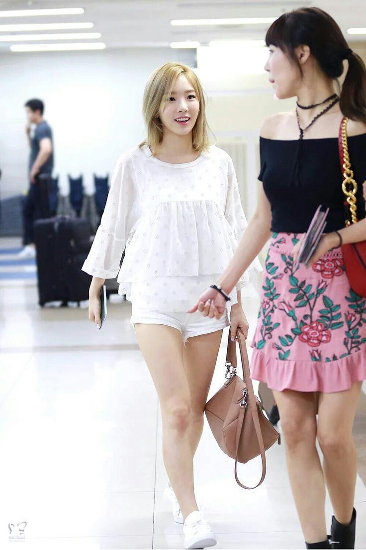 Taeyeon x Tiffany
