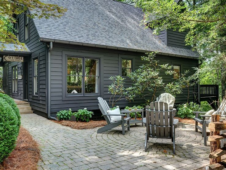 Bungalow vacation rental in highlands nc usa from vrbo