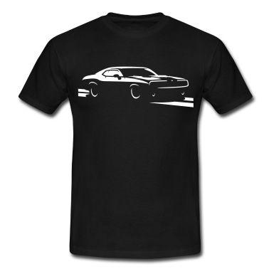 Night Drive 5 Men's T-Shirt - black