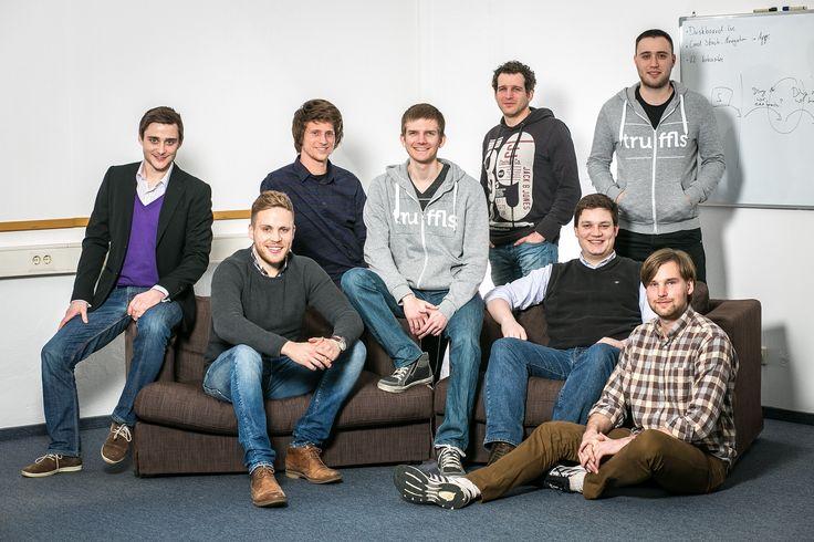 truffls veröffentlicht Unternehmenslösung im Bereich mobiles Recruiting