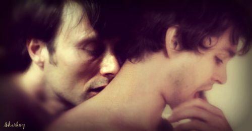 Lynns Blog • tyrellfuckselliothard: how deep is your love? ...