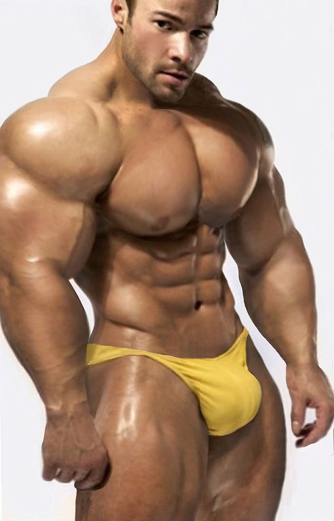 from Houston nude mature male bodybuilder