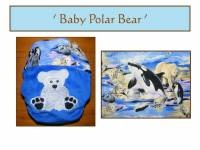 CGR Design - Polar Bear