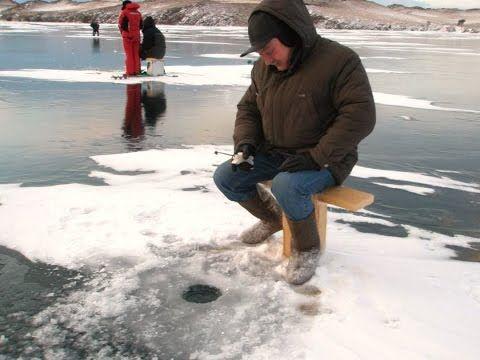Ловля окуня на протоке. Зимняя рыбалка.  Изготовление снастей.