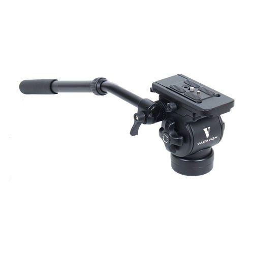 VARAVON Camera Fluid 103HD VIDEO HEAD Camcoder VDSRL slidecam #Varavon