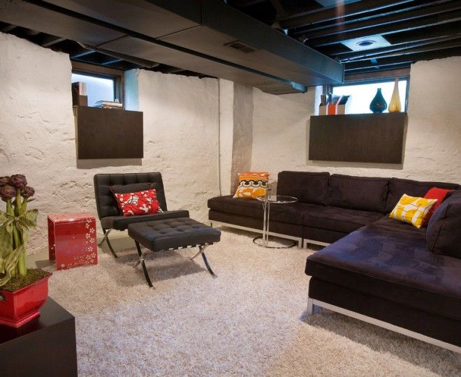 Inexpensive Basement Finishing Ideas Beauteous Best 25 Cheap Basement Remodel Ideas On Pinterest  Basement 2017