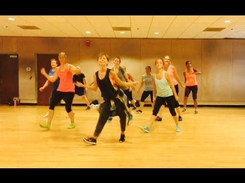 """CHEERLEADER"" OMI - Dance Fitness Workout Valeo Club"