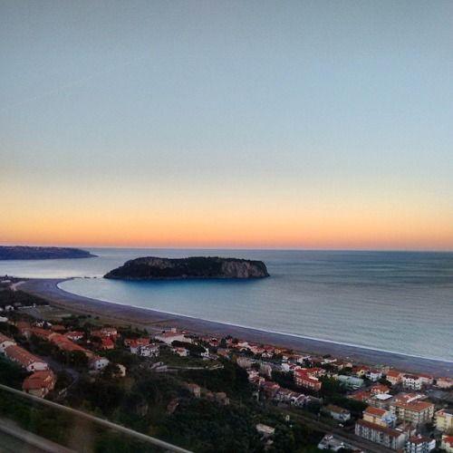 Calabria Isola di Dino - Praia a Mare (CS), italy #TuscanyAgriturismoGiratola