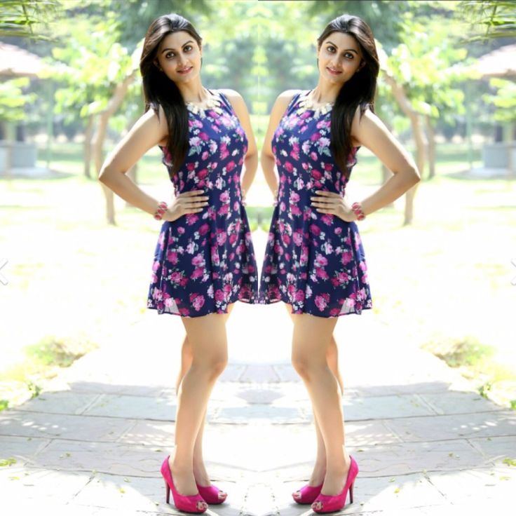 Floral print skater dress. How to wear floral prints this summer!!