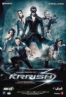 Krrish 3 (2013) Hindi Full Movies Download & Watch Online hd - latest hd movie online