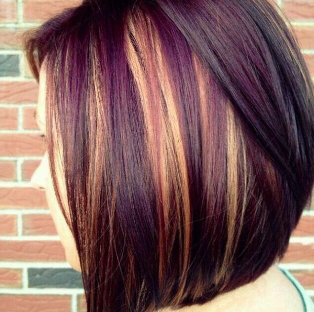 50 Best Hair Color Trends For Women This Winter Women Hairstyles Women Hairstyles Stylish Hair Colors Hair Styles Thick Hair Styles