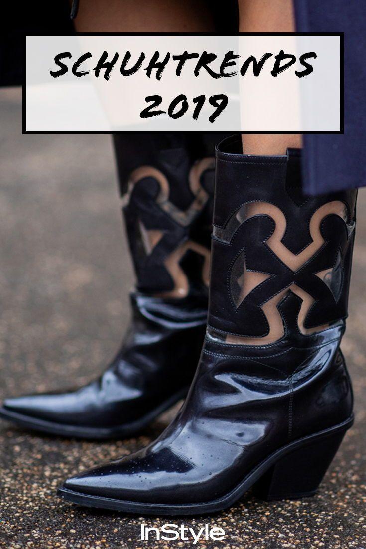 a2e85039db Das sind die 5 Schuh-Trends für 2019 | Schuhe | Schuhe, Ballerina schuhe  und Schuhtrends