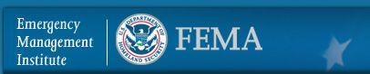 FEMA Incident Command Position Checklist