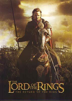 Ο Άρχοντας των Δαχτυλιδιών 9 :: Κινηματογραφικές Αφίσες :: afisatexni.com