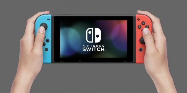 Is unsure about Nintendo Switch? Nintendo switch