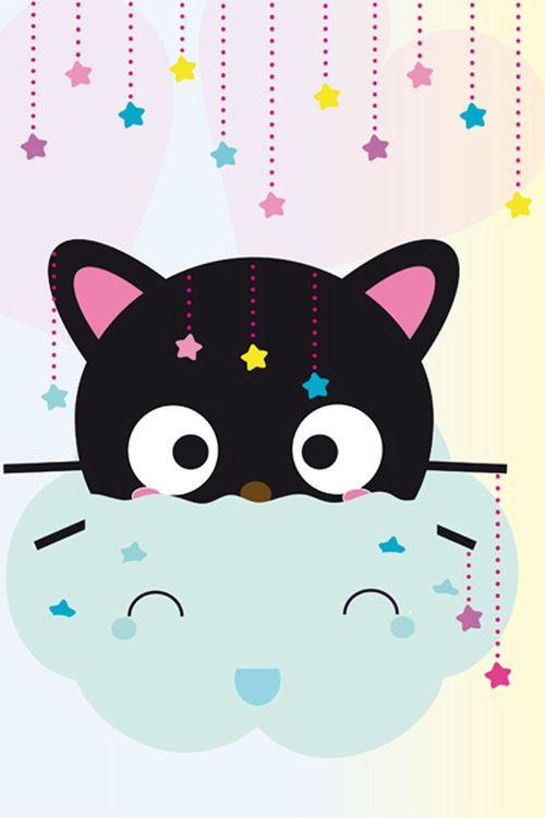 Sanrio Chococat Stars