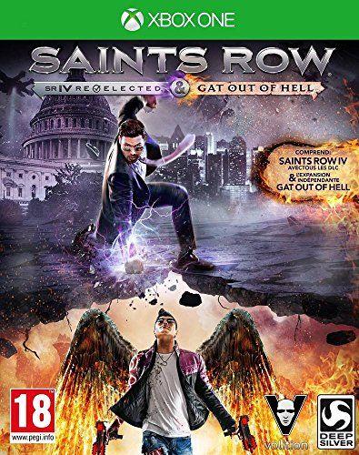saints row xbox one