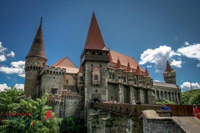 Dracula Tour - discover the mystery of Transylvania