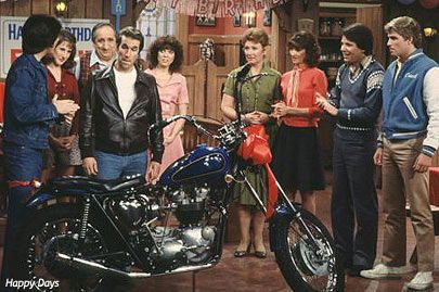 Happy Days TV Show http://tvepisodesonlinex.blogspot.com Liked this!