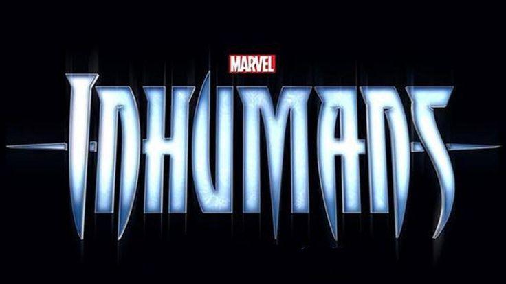 The Inhumans: da EW la prima foto di Freccia Nera e la famiglia reale