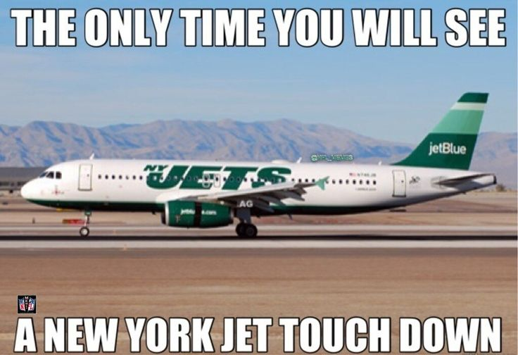@NFL_Memes and the NY Jets!