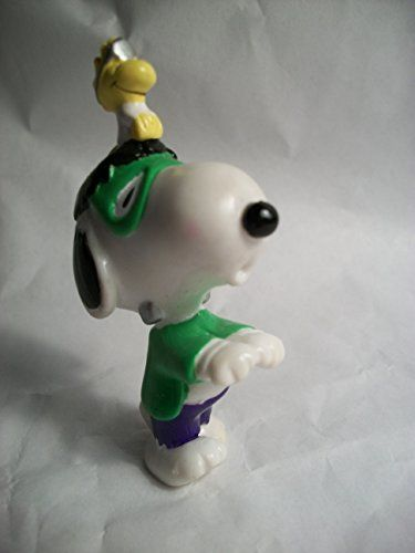 Snoopy Halloween Monster PVC Figure @ niftywarehouse.com #NiftyWarehouse #Peanuts #CharlieBrown #Comics #Gifts #Products