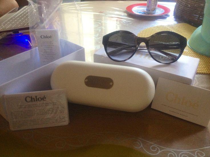 Chloe Eyewear...