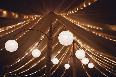 Fabulous Marquee Lighting