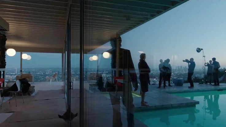 Knight of Cups (2015, Terrence Malick)