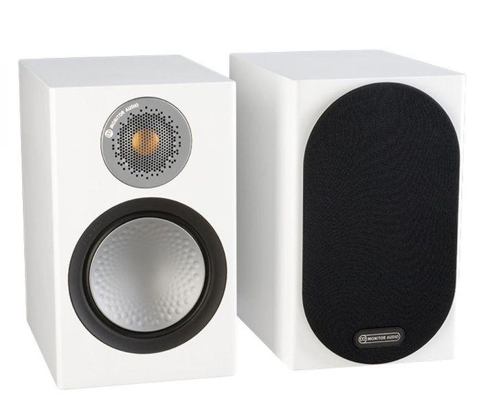 Monitor Audio Silver 50 | Regallautsprecher