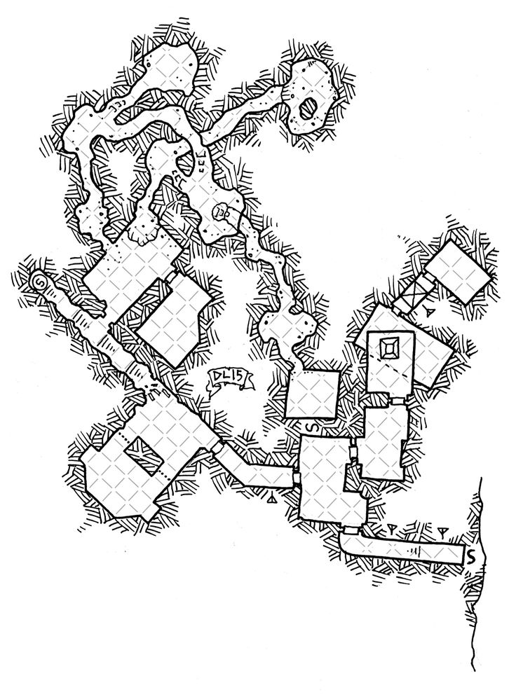 Dungeons And Dragons Races And Classes