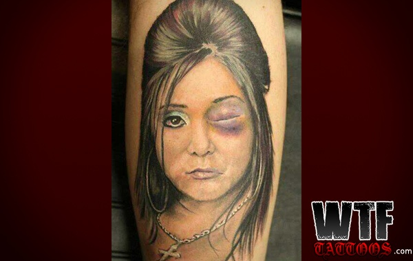 some of the weirdest and dumbest tattoos ive ever seen!