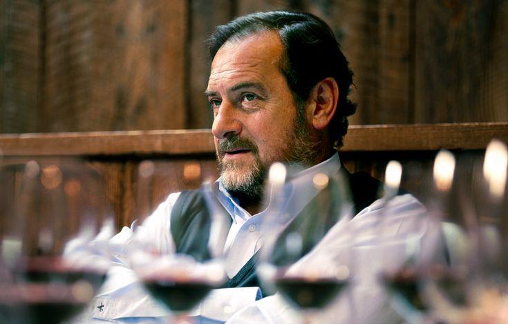 Michel Rolland - Araujo Estate Wines - wine GENIUS!!!