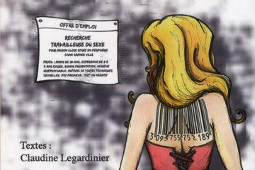 le plus vieux métier du monde : non - livre C.Legardinier
