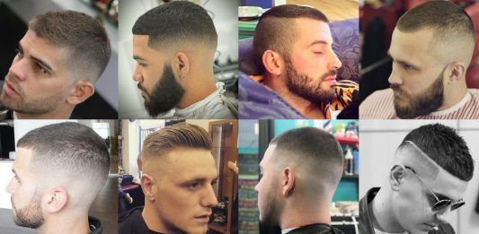 31 Inspirational Short Military Haircuts for Men 2018 Guys haircuts fade Mens military haircut Mens haircuts fade Short hair styles for men Mens hairstyles short fade military Dude haircuts #How #Short #Swag #With Curly Hair #2017 #Undercut #Faux Hawk #Comb Over #Medium Lengths #Style #Barbers #Fashion #Awesome #African Americans #Tween #Haircuts #Hairstyles #LowFade #ShortHaircuts #menshairstylesshort