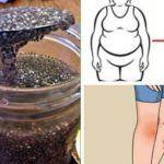 Come usare i Semi di Chia per aumentare il metabolismo, dimagrire e combattere le infiammazioni.