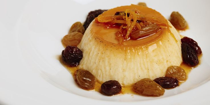 This Classic Crème Caramel recipe from the Galvin brothers is simplicity itself - a must for any Francophile cook