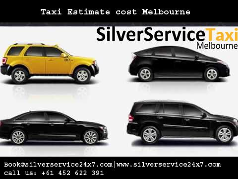 Silverservice24x7 are readily available and that too at #affordable rates to anyone who wants to identify with our company. We make sure that we offer #best rates to all and sundry by offering the #best #cabs in #Melbourne. Our rates are set according to the guidelines provided by Melbourne Public Regulation Commission. We have a #taxi #fare #calculator and #Taxi #Fare #Estimator. The taxi calculator charges reasonable prices based on distances.