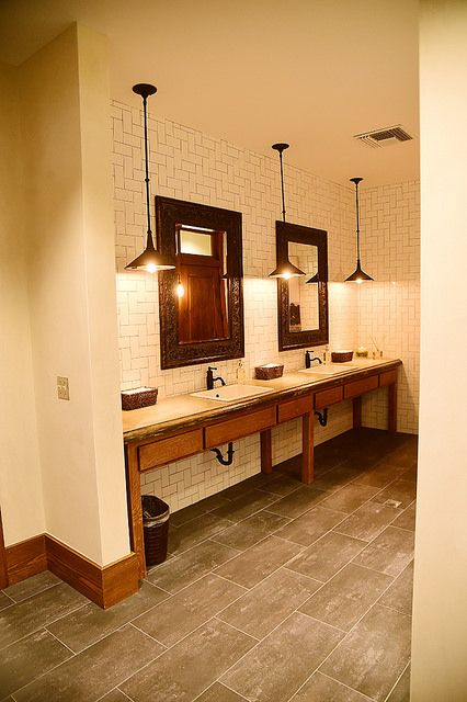 17 Best Ideas About Restaurant Bathroom On Pinterest