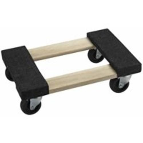 Mintcraft FD-1812 Furniture Dolly, 18 x 12""