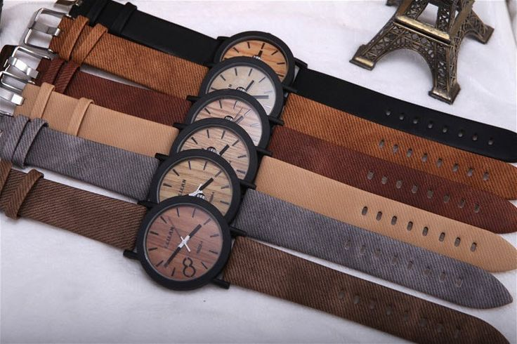 leather package with free band watches shipping quartz weite men s x watch pp contents