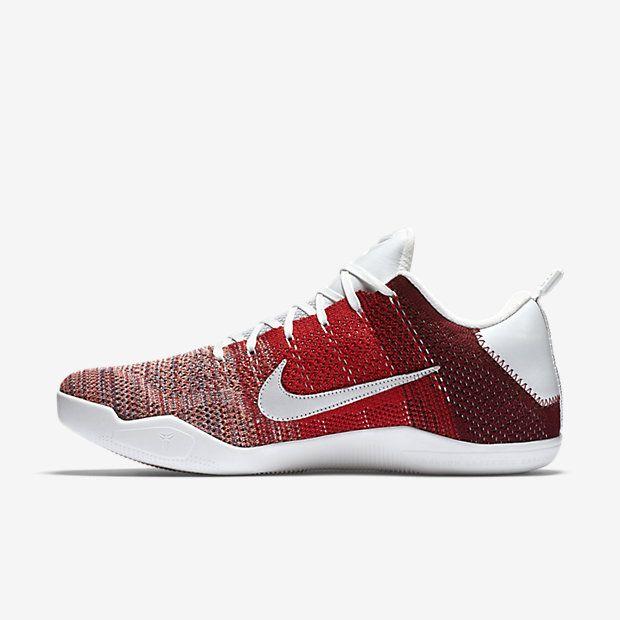 Chaussure de basket-ball Kobe XI Elite Low 4KB pour Homme