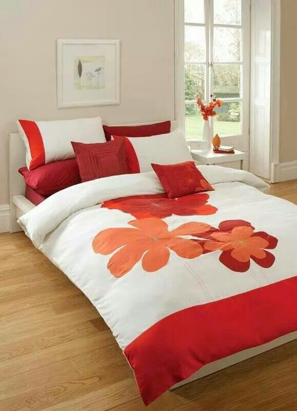 Embroidery Applique Bedsheet..Price:2500tk