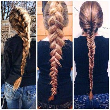 Как заплетать красивые косы, схемы плетения косы «рыбий хвост», интересные варианты косичек на короткие волосы