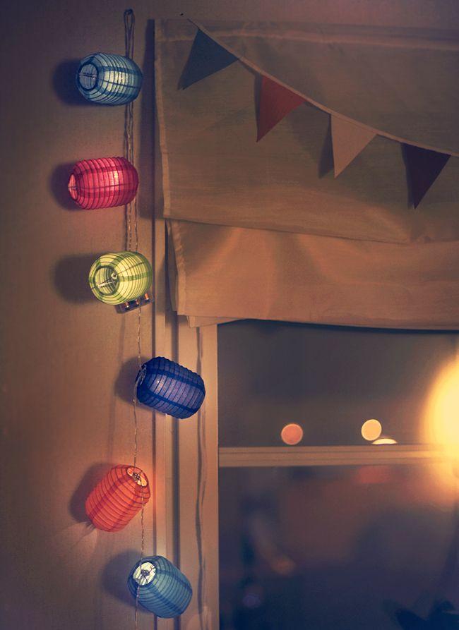 Bildresultat för ljusslinga barn