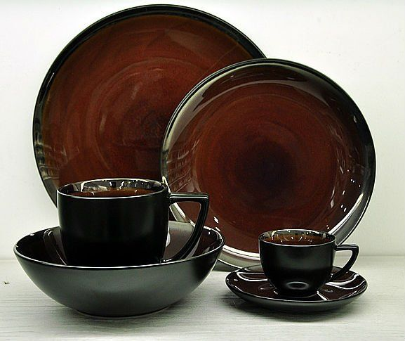 Best 25 Industrial Dinnerware Sets Ideas On Pinterest