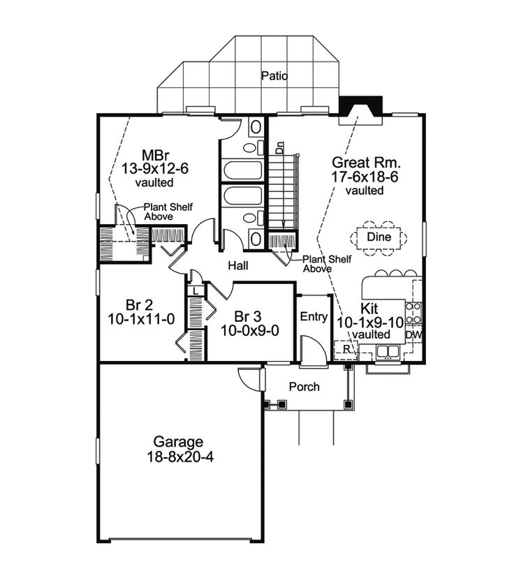 1000 Images About Best Selling House Plans On Pinterest
