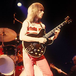 100 Greatest Guitarists: David Fricke's Picks: Steve Howe | Rolling Stone