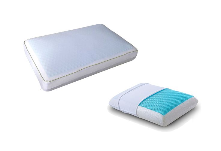 41 Best Memory Foam Pillow Topper And Mattress Images On